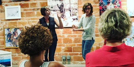 Improv Drop-In Class tickets