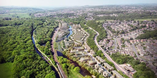 Constructing Excellence Yorkshire & Humber - Kirkstall Forge Development Update and Presentation