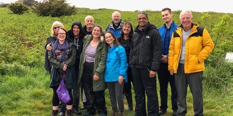 10 October - Netwalking with Annie Page and Cake with Kirsty Wright tickets