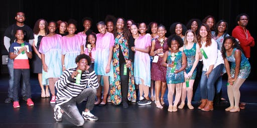 5th Annual Youth Entertainment Showcase by Xpreesha Outreach