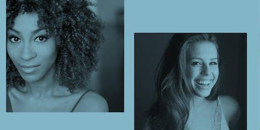 citizens of Broadway - meet Allison Semmes & Allie Trimm