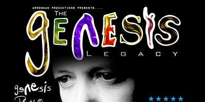 Genesis Legacy at Broadstairs Pavilion