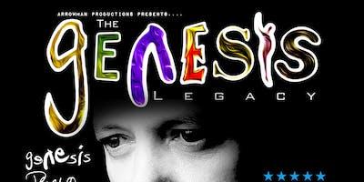 Genesis Legacy at Broadstairs Pavilion