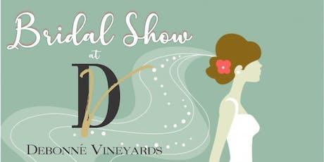 Bridal Show tickets