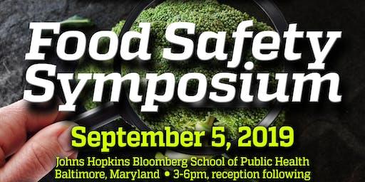 Food Safety Symposium