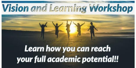 Vision and Learning Workshop tickets