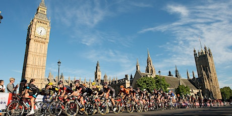 Prudential RideLondon 2020 for KIDS Charity tickets