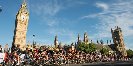 Prudential RideLondon 2020 for KIDS Charity