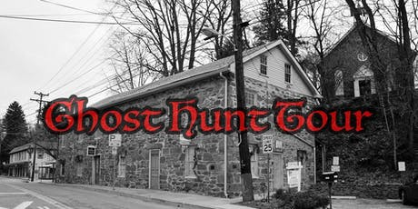 Sykesville Ghost Hunt Tour tickets