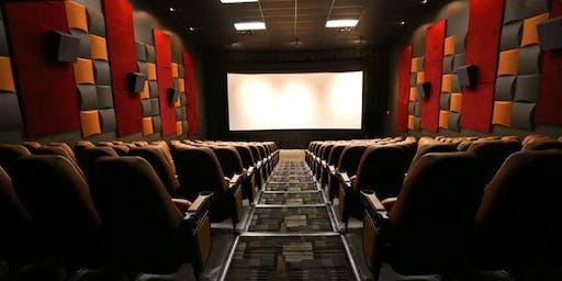 Place Biermans - soirée cinéma