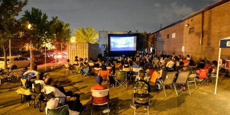4th Annual Free Community Outdoor Movie Night! tickets