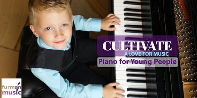 Piano for Young People 2019-2020