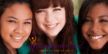 """""""Not your Average Girl"""" Empowerment Conference 2019 tickets"""