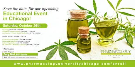 MMJ Seminar | Oct 26th - Chicago tickets