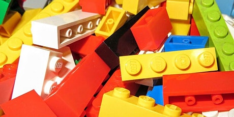 Lego Club for primary aged children at Bradley Stoke Library tickets