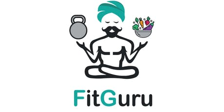 FitGuru Growth Academy tickets