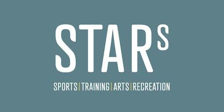 STARs Dance Class tickets