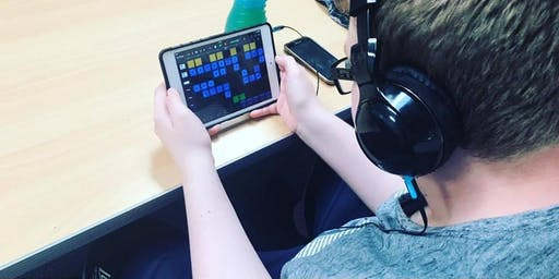 Digital Music Making (Recommended Ages 8+) | The Studio, Widnes