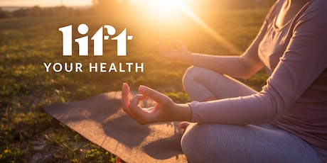 LIFT Your Health: Latest Wellness Trends for Women tickets
