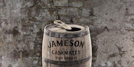 Jameson Caskmates GABF Kick Off tickets