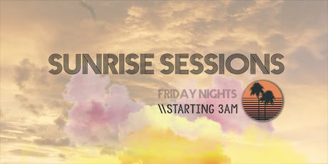 Sunrise Sessions on The River//After-Hours: Louis Dee tickets