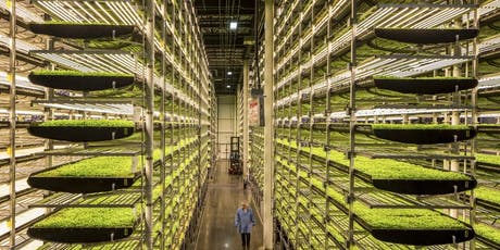 Vertical Farming: What it is and why its important to our future tickets