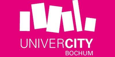 InstaWalk für Studierende - Endecke die Bochumer Foto-Hotspots