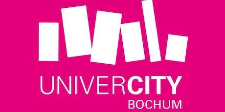 InstaWalk für Studierende - Endecke die Bochumer Foto-Hotspots Tickets