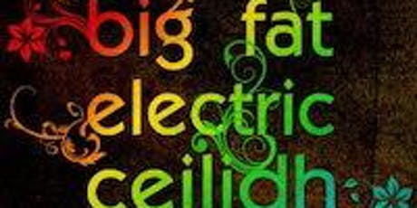 Across the Grain Big Fat Electric Ceilidh tickets