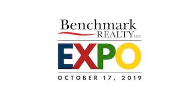 Benchmark Realty EXPO- FREE CE CLASS!
