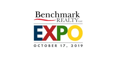 Benchmark Realty EXPO- FREE CE CLASS! tickets