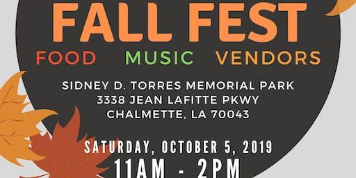 MHSD Fall Fest