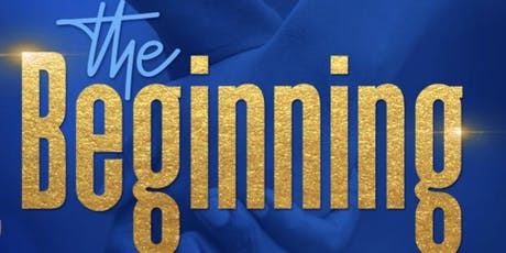 Table Talks with Bennett's Presents: THE BEGINNING tickets