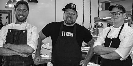Easter Brunch by Chef Jason Stocks from District Table & Bar tickets