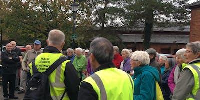Basic Public Rights of Way Training - Wrexham