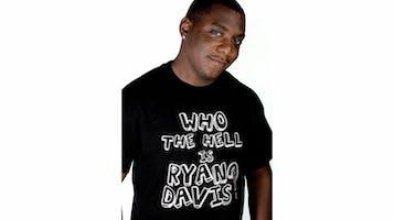 Ryan Davis & Friends Live!
