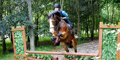 Autumn Confidence Boost for Horse Riders tickets