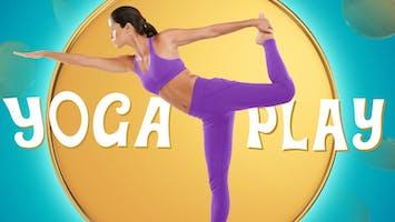 """Yoga Play"""