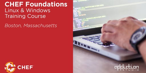 CHEF Foundations - Linux & Windows - Training Course
