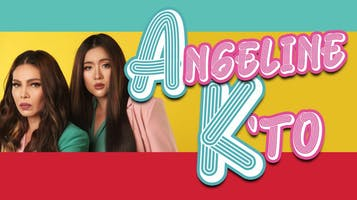 Angeline K 'To
