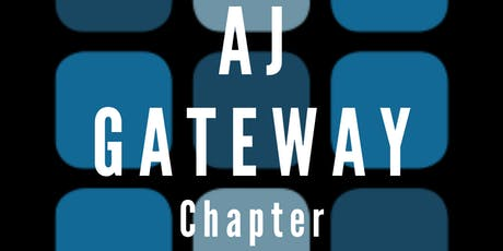 AJ Gateway Business Connections tickets