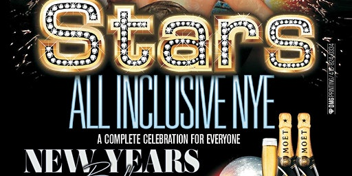 Stars New years All Inclusive