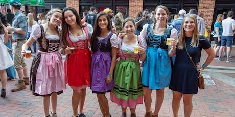 Oktoberfest Live! tickets
