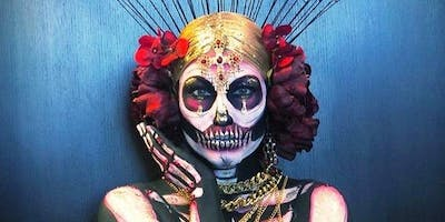 NY- Day of the Dead