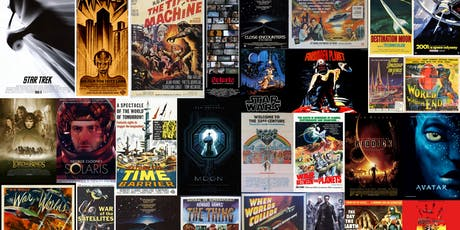 SCi-Fi Movies Themed Trivia at Back Bay Social! tickets