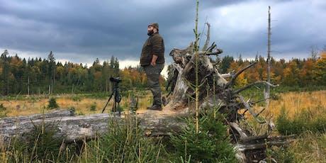 360º Kinoschiff | Vom Woife und dem Wald Tickets