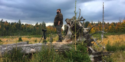 360º Kinoschiff | Vom Woife und dem Wald