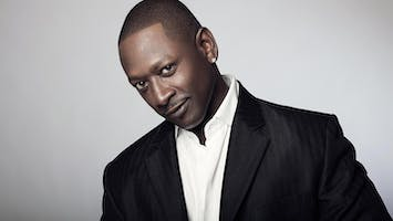 Joe Torry & Friends Live!