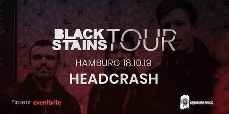 Black Stains | Alternative Metal | Hamburg Tickets