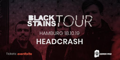 Black Stains | Alternative Metal | Hamburg